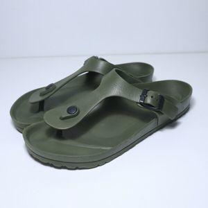 BIRKENSTOCK Gizeh EVA Flip Flop Sandals